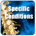 Specific Chiropractic Conditions